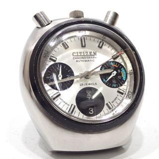 シチズン(CITIZEN)のA699 シチズン チャレンジタイマー ミッキー パンダ ツノ 67-9011(腕時計(アナログ))