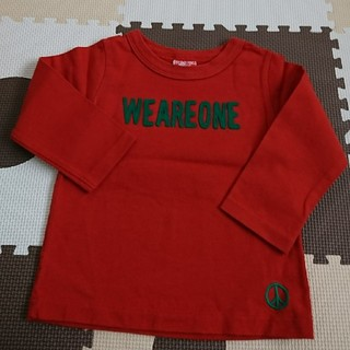 オイル(OIL)のロングTシャツ(Tシャツ/カットソー)