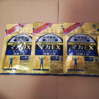 小林製薬 - 小林製薬 マカEX 30日分×3袋