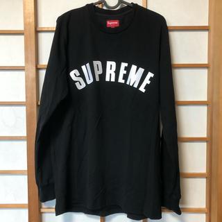 Supreme - Supreme シュプリーム ARC LOGO L/S Tee