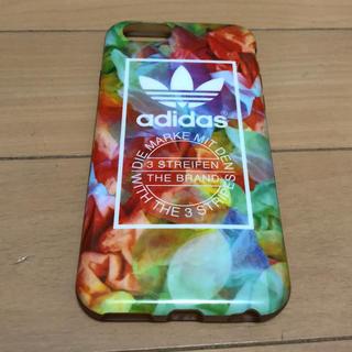 アディダス(adidas)のiphone6.6sケース(iPhoneケース)