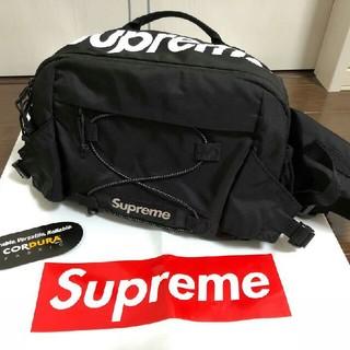 シュプリーム(Supreme)のSupreme 17SS Waist Bag(ウエストポーチ)