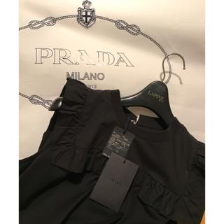 PRADA - PRADA プラダ カットソー