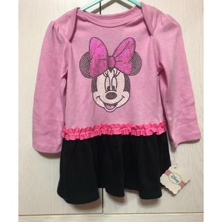 Disney - 海外キッズ服☆ディズニー☆ミニー