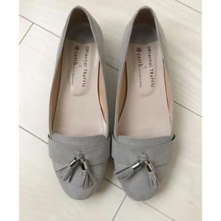 オリエンタルトラフィック(ORiental TRaffic)のオリエンタルトラフィック パンプス(ローファー/革靴)