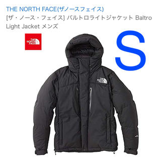 THE NORTH FACE - バルトロライトジャケット 黒 Sサイズ ノースフェイス
