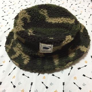 シマムラ(しまむら)の未使用☆帽子 48〜50cm(帽子)