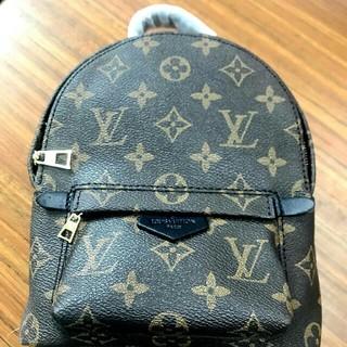 LOUIS VUITTON - Louis Vuitton ミニリュック ヴィトン バックパック リュック
