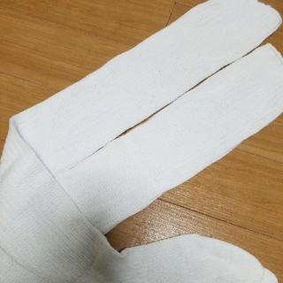 ルーズソックス 60センチ 新品未使用(ソックス)