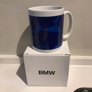 ビーエムダブリュー(BMW)のBMW マグカップ(グラス/カップ)