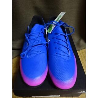 アディダス(adidas)のadidas サッカーシューズ メッシ 16.3 TF メンズ28cm(シューズ)