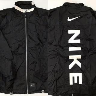 NIKE - ナイキ ウィンドブレーカー ナイロンジャケット