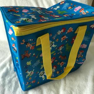 Disney - 新品トイストーリー 保冷バッグ