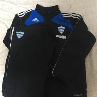 アディダス(adidas)の青山学院大学体育会サッカー部(ウェア)