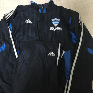アディダス(adidas)の青山学院大学体育会サッカー部 ウェア(ウェア)