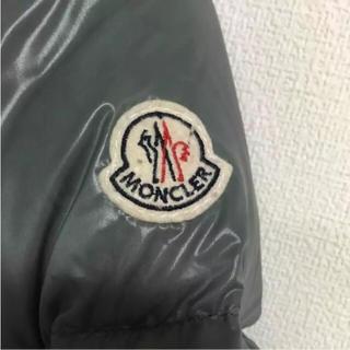 MONCLER - 国内正規品 モンクレール  ダウンジャケット コムデギャルソン ジュンヤワタナベ
