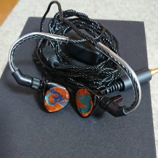 JH Audio JH13V2 PRO UNIVERSAL IEM