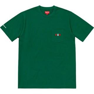 Supreme - 新品未使用 supreme playboy ポケット Tシャツ XL