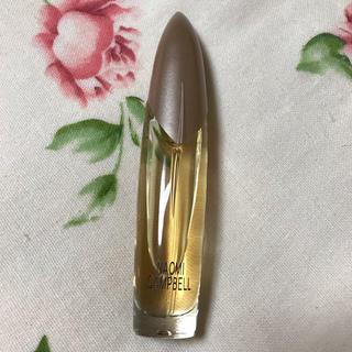 ナオミキャンベル(Naomi Campbell)のナオミキャンベルオーデコロン(香水(女性用))