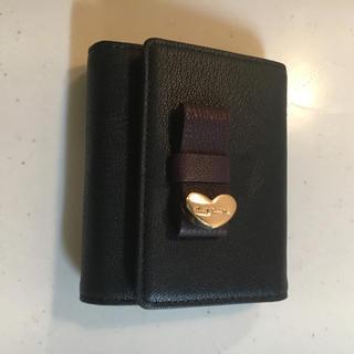 ポールスミス(Paul Smith)のあゃぽん様専用 ポールスミス 財布 黒 新品(財布)