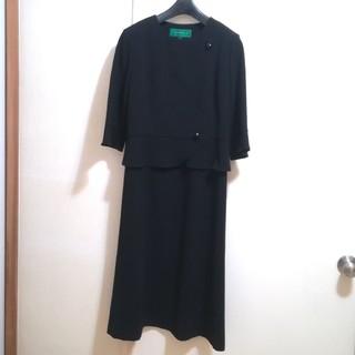 東京ソワール 礼服 9号