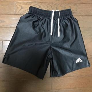 アディダス(adidas)の【未使用、MADE IN JAPAN】 adidas トランクス 黒 140(ウェア)