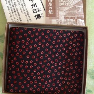 たしさま専用 印傳屋/二つ折り財布&コインケース(財布)