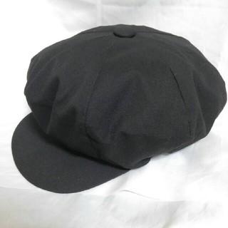 ニューヨークハット(NEW YORK HAT)のNEW YORK HAT ビッグ キャスケット デッドストック 90s (キャスケット)