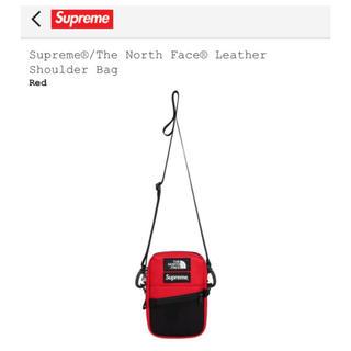 Supreme - supreme×ノースフェイス