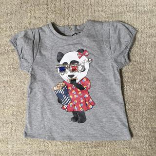 マークバイマークジェイコブス(MARC BY MARC JACOBS)のリトルマークジェイコブスTシャツ(Tシャツ)