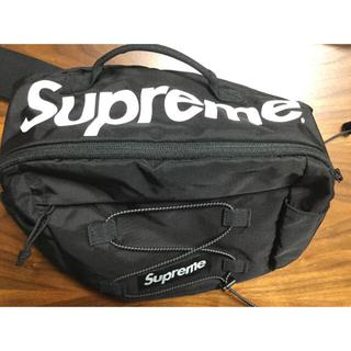 シュプリーム(Supreme)のSUPREME 16SS Shoulder Bagショルダーウエストバッグ (ショルダーバッグ)