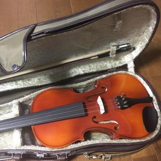 ヴァイオリン  KVI-60S  4/4   バイオリン(ヴァイオリン)