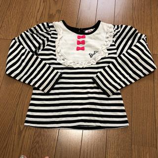 バービー(Barbie)のバービー シャツ(Tシャツ/カットソー)