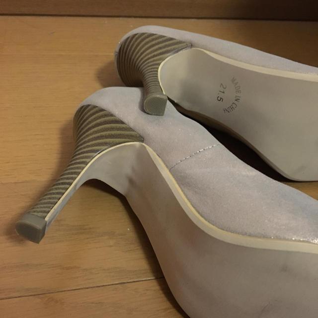 ヒール レディースの靴/シューズ(ハイヒール/パンプス)の商品写真