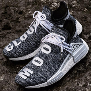 adidas - 【26.5cm】adidasNMD HumanRace Clouds Moon