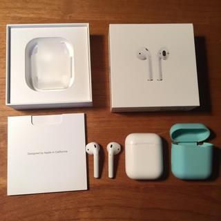 Apple - Apple AirPods 美品