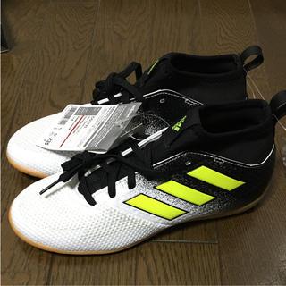 アディダス(adidas)の新品 アディダス フットサルシューズ 23.0(シューズ)