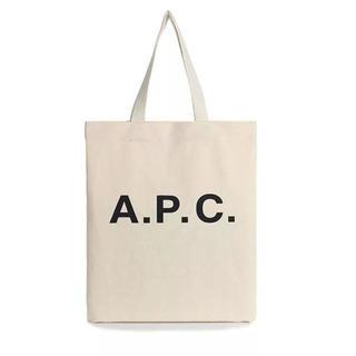 アーペーセー(A.P.C)のa.p.c トートバッグ(トートバッグ)