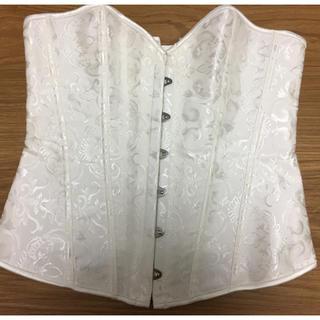 ★値下げ★ コルセット コスプレ ドレス(コスプレ用インナー)