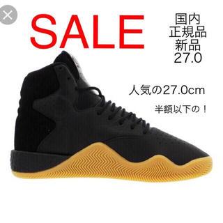 アディダス(adidas)のoriginals TUBULAR ISTNT  BY3611 27.0(スニーカー)