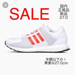 アディダス(adidas)のoriginals EQT SUPPORT ULT BY9532 27.0cm (スニーカー)