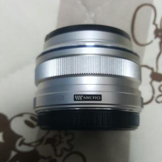 OLYMPUS - Olympus M.ZUIKO DIGITAL 17mm f 1.8