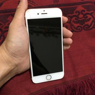 iPhone - iPhone 6s Rose Gold 64 GB docomo