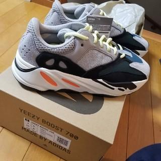 アディダス(adidas)のイージーブースト700(スニーカー)