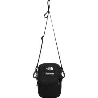 シュプリーム(Supreme)のSupreme North Face Leather Shoulder Bag(ショルダーバッグ)