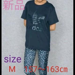 アディダス(adidas)のadidas ビッグロゴ 半袖 新品未使用タグ付き(Tシャツ(半袖/袖なし))