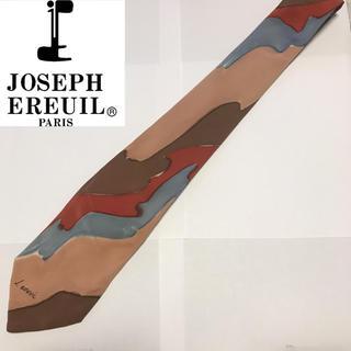 ジョセフエロール(JOSEPH EREUIL)のJOSEPH EREUIL ジョセフエロール  ネクタイ(ネクタイ)