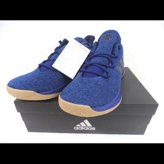アディダス(adidas)の【新品・未使用】Harden BTE X【26.5cm】バスケットボールシューズ(バスケットボール)