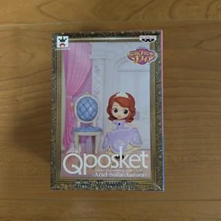 Disney - qposket ソフィア