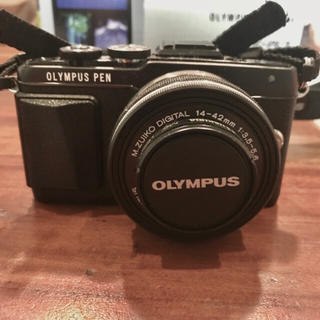 OLYMPUS - オリンパスペン E-PL7 olympus pen e-pl7